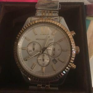 Michael Kors woman's watch